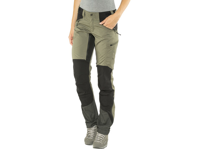 Lundhags Makke Pants Dame forest green
